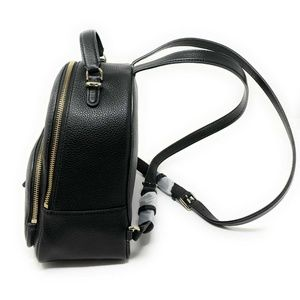 Kate Spade Bags - Kate Spade Jackson Medium Backpack Leather Black